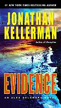 Evidence (Alex Delaware Novels) Cover
