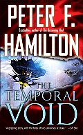 The Temporal Void Cover