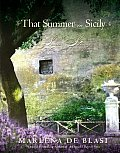 That Summer In Sicily A Love Story