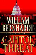 Capitol Threat Cover