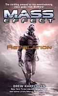 Revelation Mass Effect