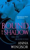 Bound By Shadow Dark Crescent Sisterhood 01