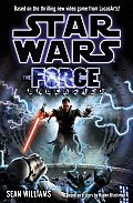 The Force Unleashed (Star Wars) Cover