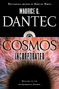 Cosmos Incorporated Cover