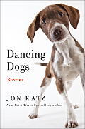 Dancing Dogs: Stories Cover