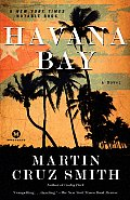 Havana Bay (Mortalis) Cover