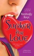 Sucker for Love: A Dead-End Dating Novel
