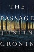 The Passage 1st Edition Cover