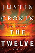The Twelve (The Passage Trilogy #2) Cover