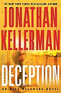 Deception (Alex Delaware Novels) Cover