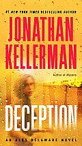 Deception: An Alex Delaware Novel Cover
