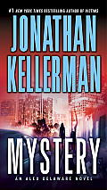 Mystery (Alex Delaware Novels) Cover