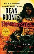 Frankenstein Prodigal Son 01