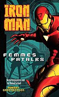 Iron Man: Femmes Fatales