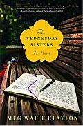 The Wednesday Sisters: A Novel Cover