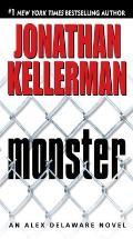 Monster An Alex Delaware Novel
