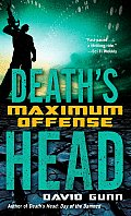 Death's Head: Maximum Offense Cover