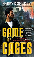 Game of Cages: A Twenty Palaces Novel Cover
