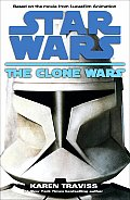 Clone Wars (Star Wars) Cover