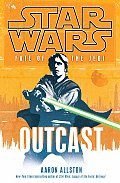 Outcast Star Wars Fate Of The Jedi