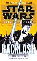 Backlash Star Wars Fate of the Jedi