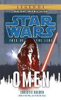 Star Wars: Fate of the Jedi: Omen (Star Wars)