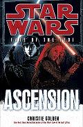 Ascension Fate of the Jedi