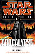 Apocalypse Fate of the Jedi