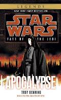 Apocalypse: Star Wars (Fate of the Jedi) (Star Wars) Cover
