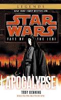 Apocalypse Fate of the Jedi