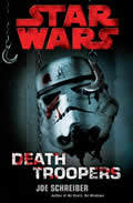 Star Wars: Death Troopers (Star Wars) Cover