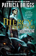 Mercy Thompson Homecoming