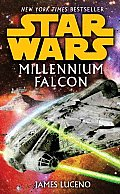 Millennium Falcon (Star Wars) Cover