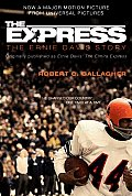 The Express: The Ernie Davis Story Cover