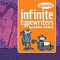 Goats Infinite Typewriters