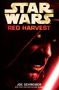 Star Wars: Red Harvest (Star Wars) Cover