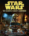 The Essential Reader's Compaion: Star Wars Cover