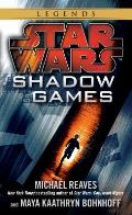 Star Wars: Shadow Games (Star Wars) Cover