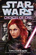 Star Wars: Choices of One (Star Wars) Cover