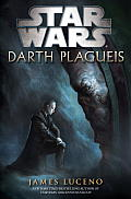 Star Wars: The New Jedi Order #19: Star Wars: Darth Plagueis Cover