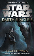 Darth Plagueis: Star Wars (Star Wars) Cover