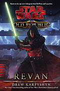 Revan (Star Wars: The Old Republic) Cover