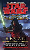 Revan: Star Wars (the Old Republic) (Star Wars) Cover