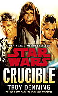 Star Wars: Crucible (Star Wars - Legends)