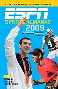 Espn Sports Almanac 2009 (09 Edition)