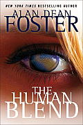 The Human Blend (Tipping Point Trilogy) Cover