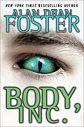 Body, Inc. by Alan Dean Foster