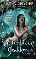Switchblade Goddess Cover