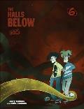 Penny Arcade 06 The Halls Below