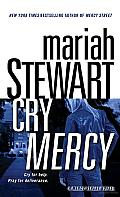 Cry Mercy: A Mercy Street Novel Cover
